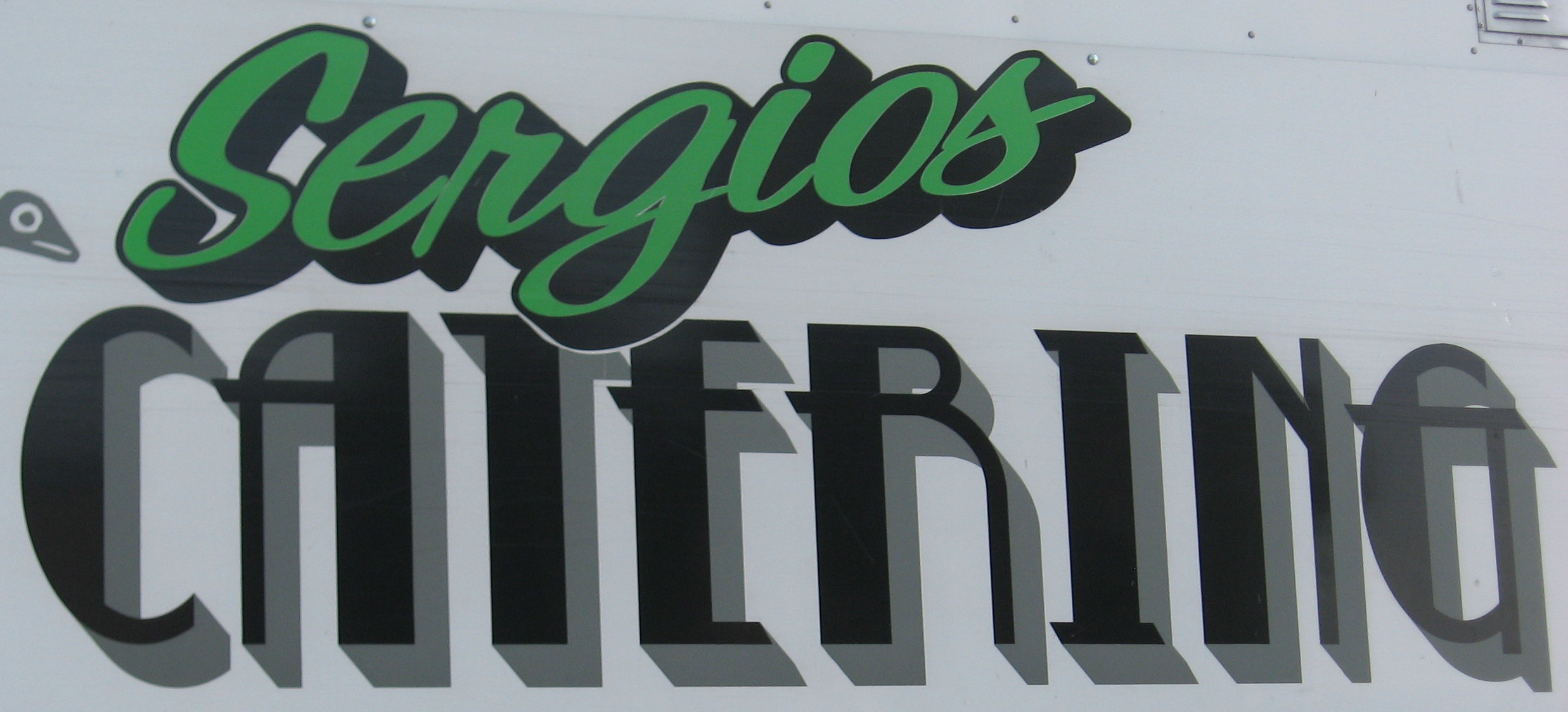 Sergio's Catering Image
